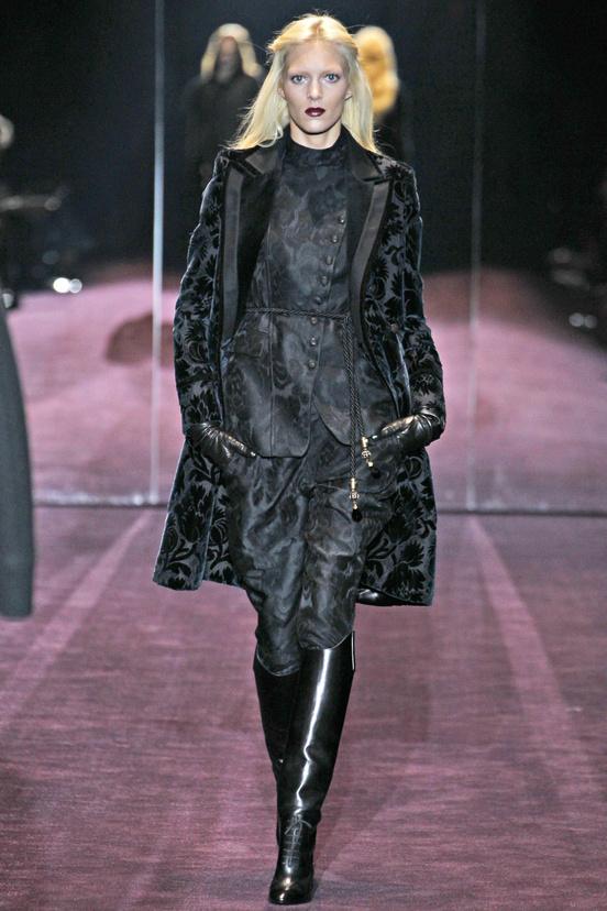 Gucci Milan Fashion Week 1