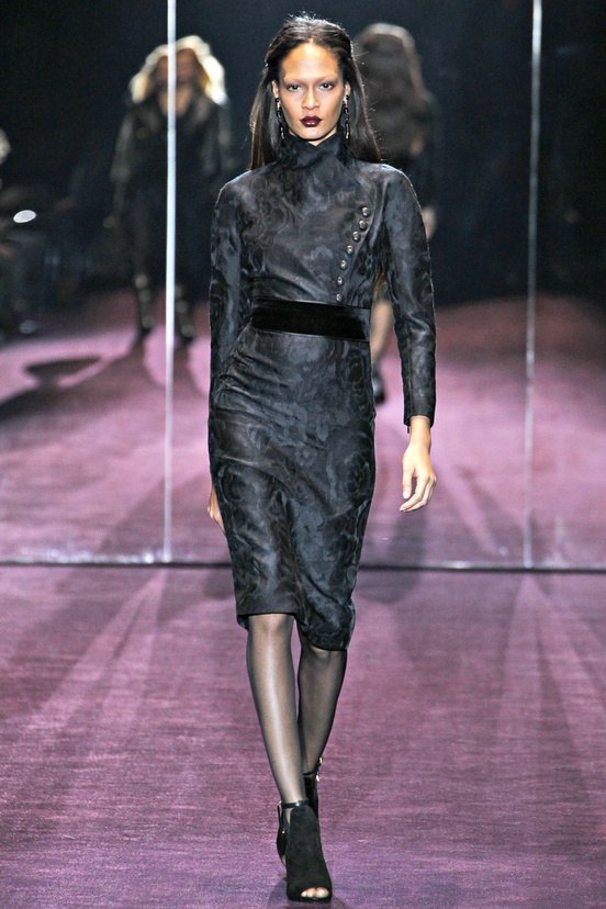 Gucci Milan Fashion Week 3
