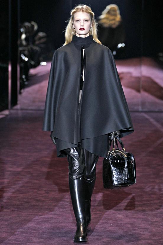 Gucci Milan Fashion Week 4