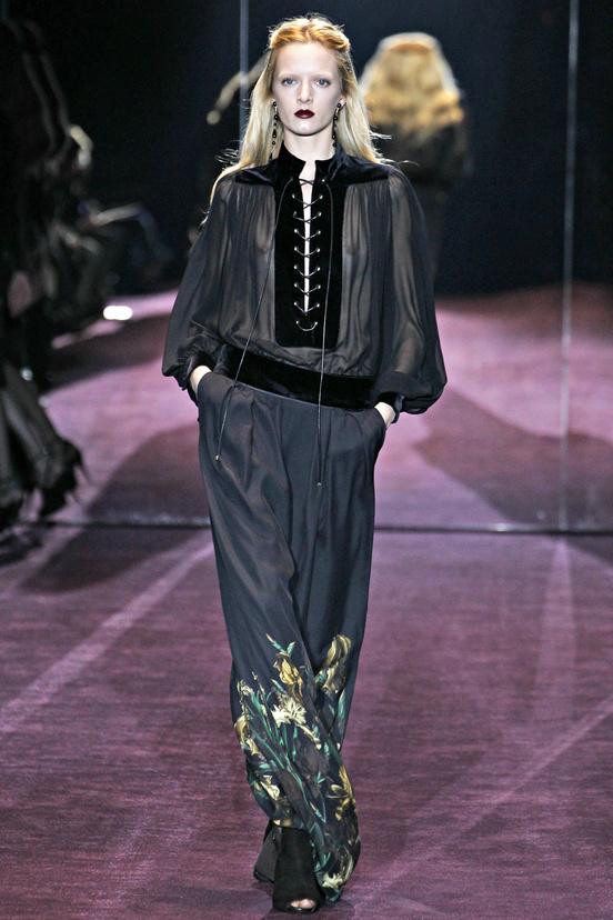 Gucci Milan Fashion Week 6