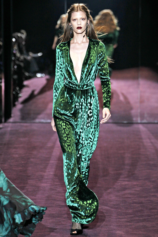 Gucci Milan Fashion Week 7