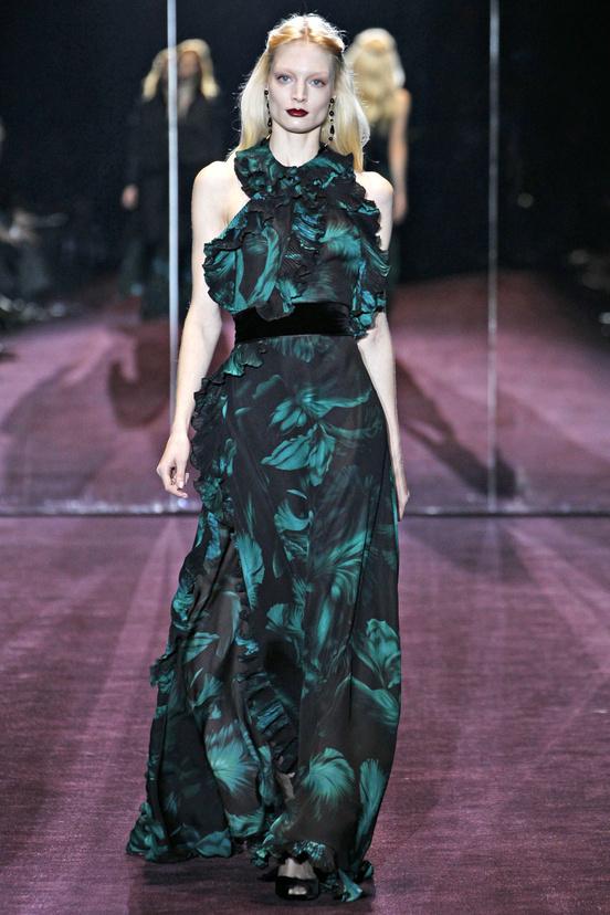 Gucci Milan Fashion Week 8