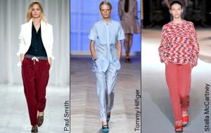 Pijama Tendencias Primavera Verano