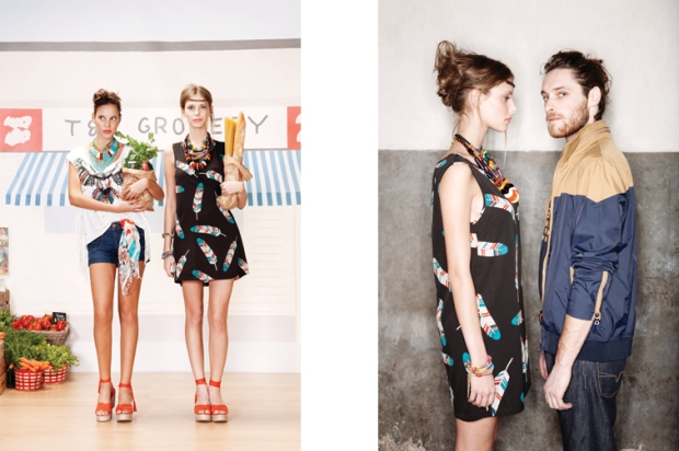 lookbook-springfield-primavera-verano-2012-duo