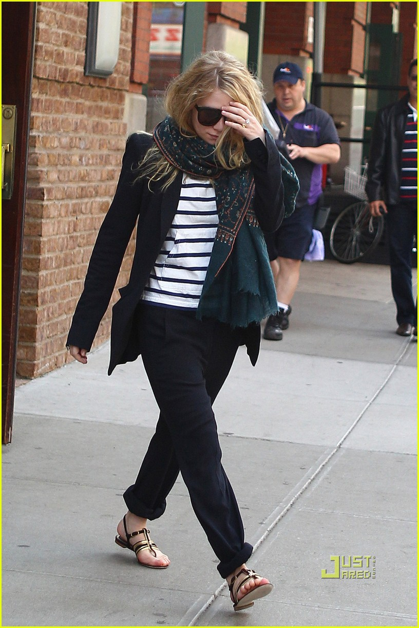 Ashley Olsen Modaddiction