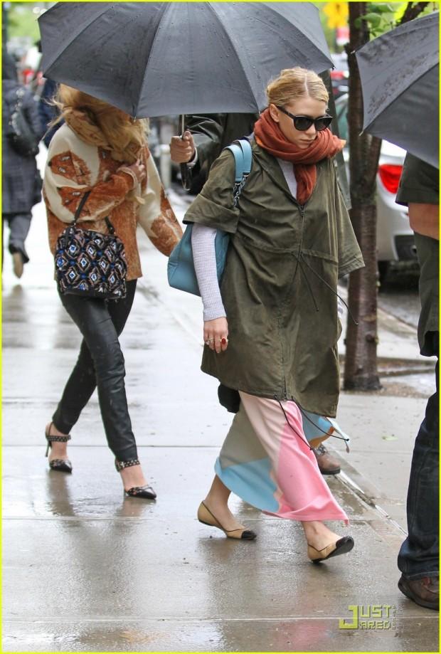 Mary-Kate Ashley Olsen
