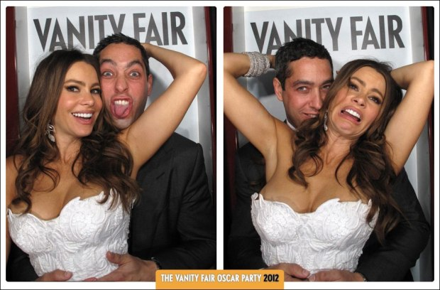 Sofia-Vergara-Nick-Loeb-vanity-fair