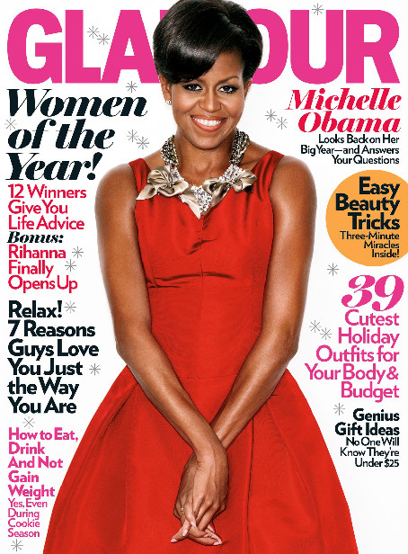 100-influyentes-moda-fashion-times-modaddiction-michelle-obama