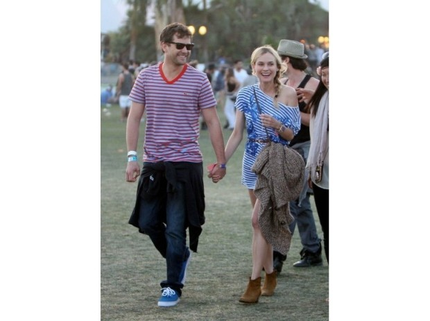 coachella-festival-modaddiction-music-musica-looks-moda-fashion-people-diane-kruger-joshua-jackson