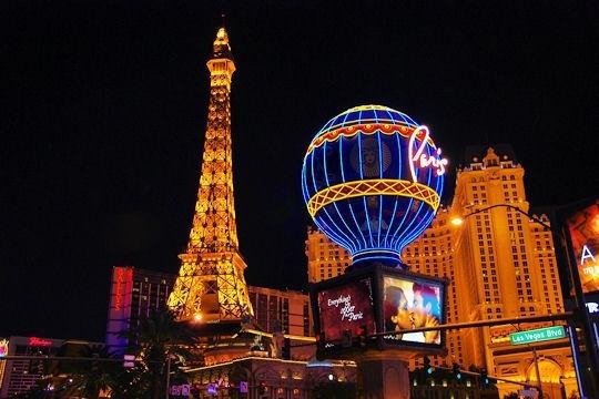Destin casino trips