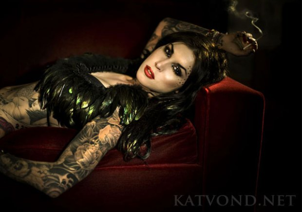 kat-vond-d-tattoo-modaddiction