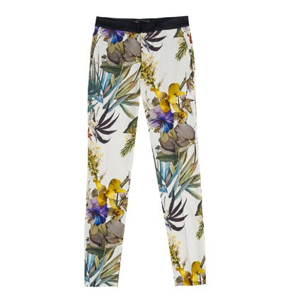 pantalones de flores-pants-flowers-modaddiction-fashion-moda-zara