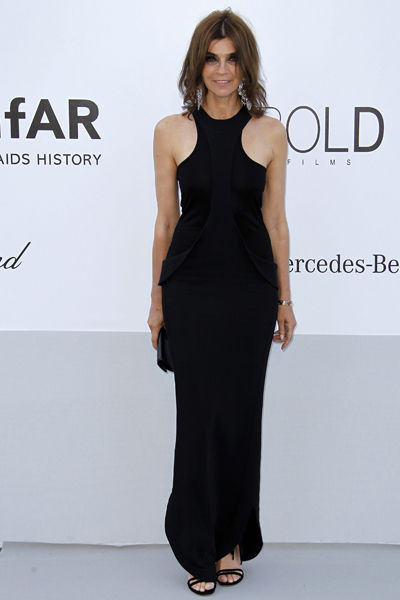 65th-cannes-film-festival-amfar-gala-modaddiction-blanco-negro-black-white-fashion-moda-trends-tendencias-carine-roitfeld