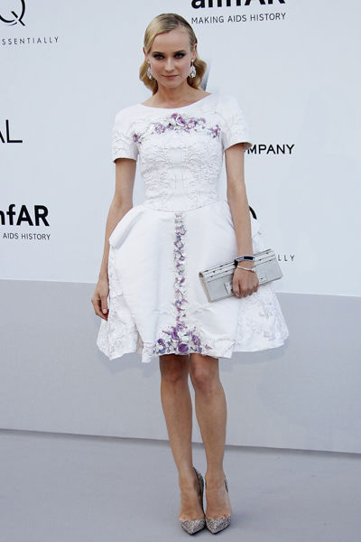 65th-cannes-film-festival-amfar-gala-modaddiction-blanco-negro-black-white-fashion-moda-trends-tendencias-diane-kruger