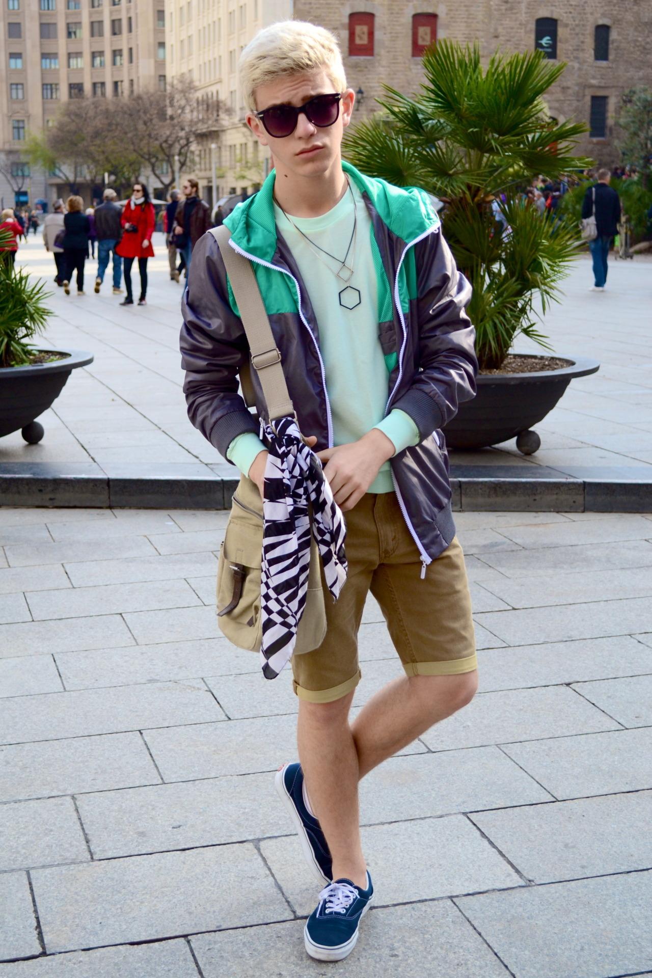 Mayo 2012 modaddiction for Estilo hipster hombre