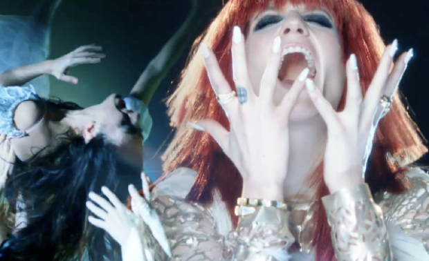 Florence-and-the-Machine-Spectrum-video-clip-modaddiction-david-lachapelle-music-musica-cultura-culture-2