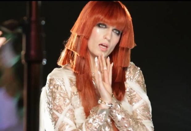 Florence-and-the-Machine-Spectrum-video-clip-modaddiction-david-lachapelle-music-musica-cultura-culture
