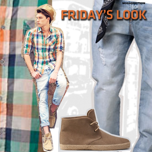 fridays-look-fashion-moda-casual-hombre-men-bershka-modaddiction