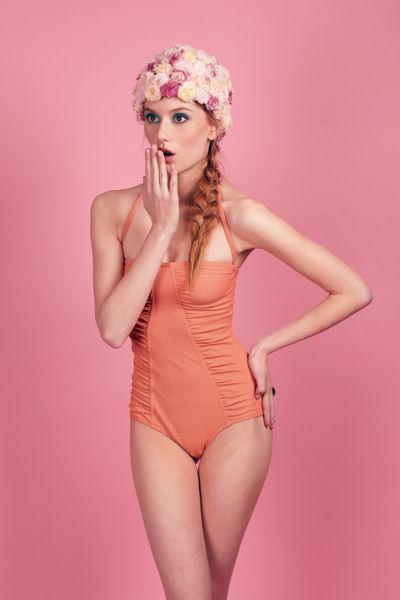 ¿Quieres un traje de baño de pin-up?  MODADDICTION