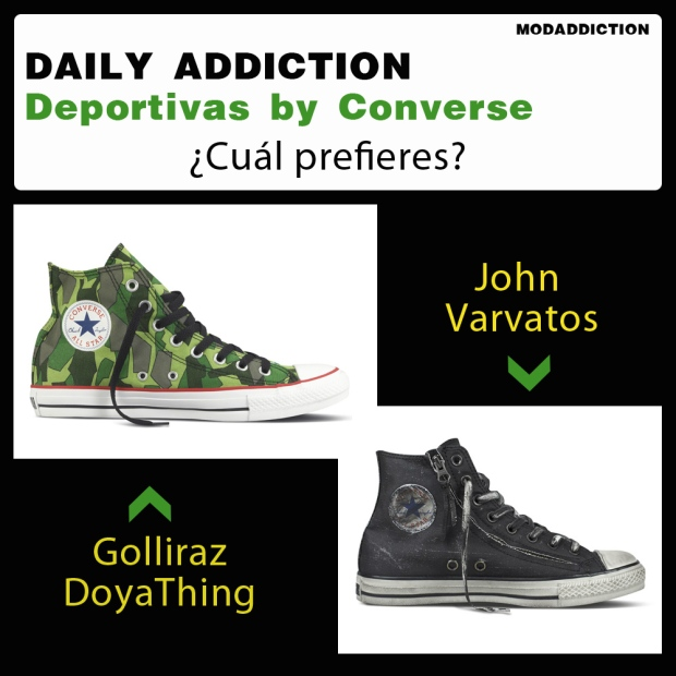 daily addiction-converse-all-stars-golliraz-john-varvatos-fashion-modaddiction