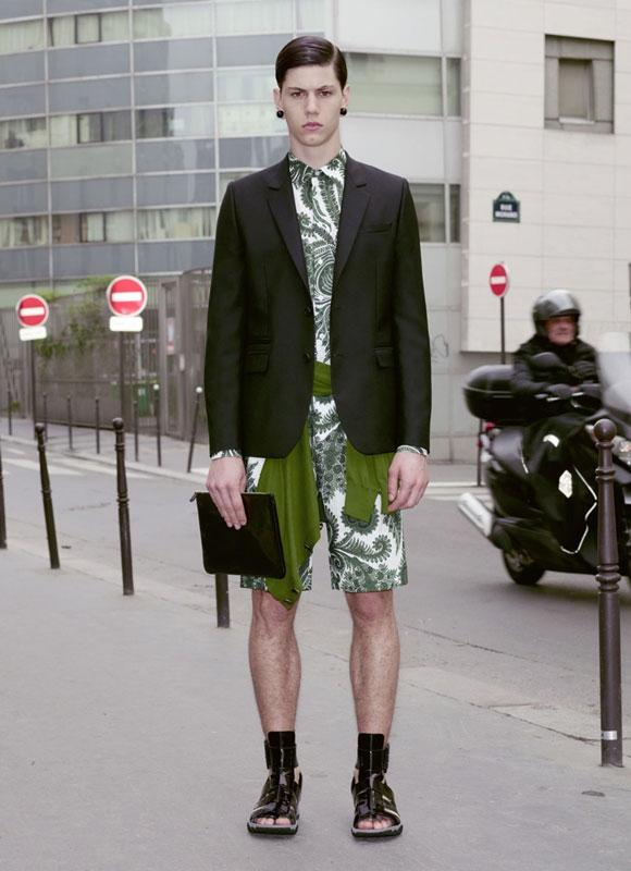 Givenchy-Coleccion-Crucero-2013-Hombre-fashion-moda-modaddiction_1