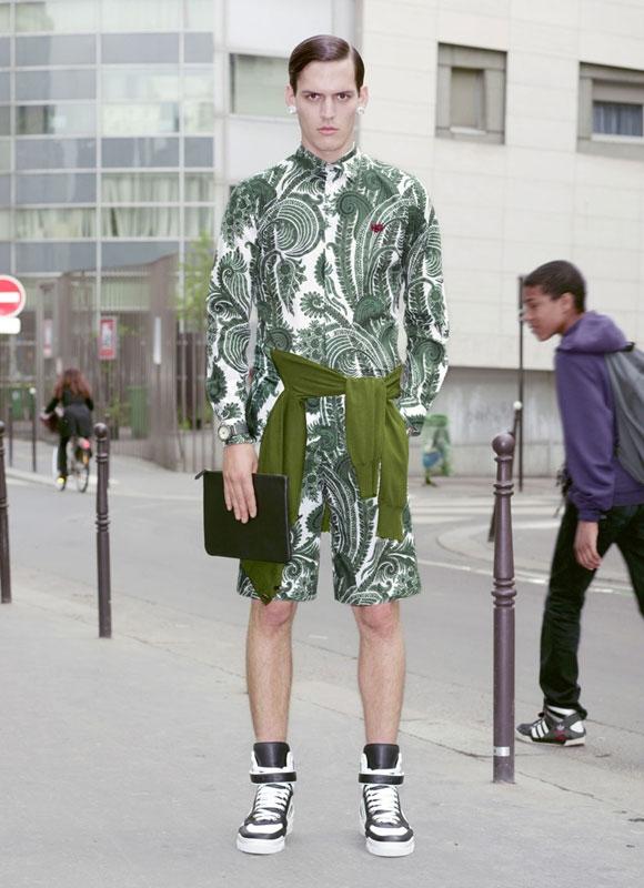 Givenchy-Coleccion-Crucero-2013-Hombre-fashion-moda-modaddiction_2