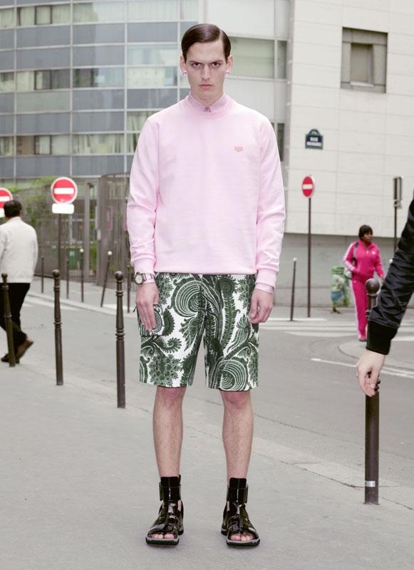 Givenchy-Coleccion-Crucero-2013-Hombre-fashion-moda-modaddiction_3