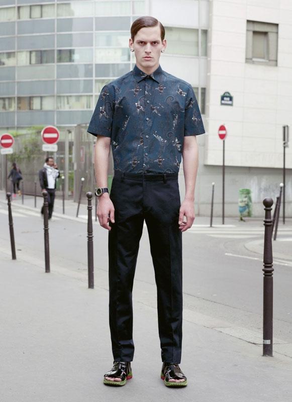 Givenchy-Coleccion-Crucero-2013-Hombre-fashion-moda-modaddiction_4