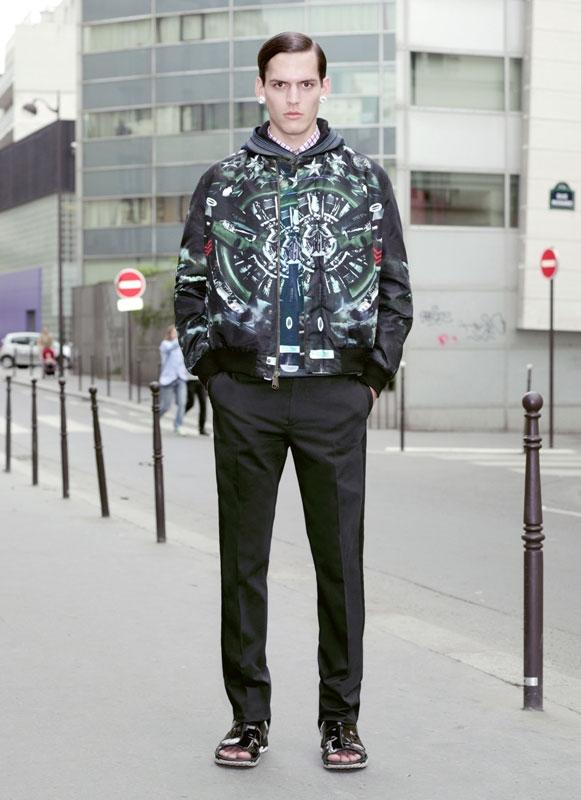 Givenchy-Coleccion-Crucero-2013-Hombre-fashion-moda-modaddiction_6
