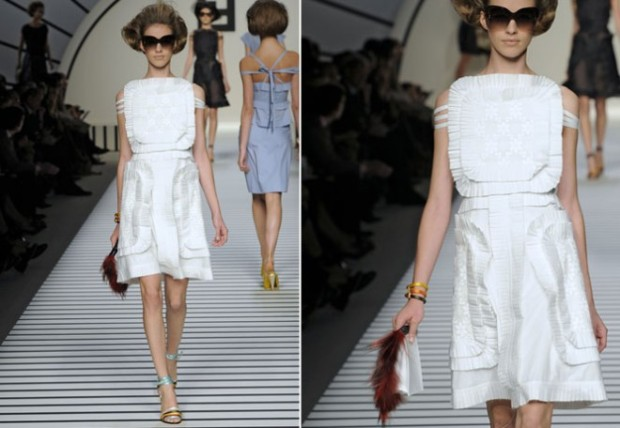 little-white-dress-pequena-ropa-blanca-modaddiction-moda-fashion-tendencias-trends-fendi