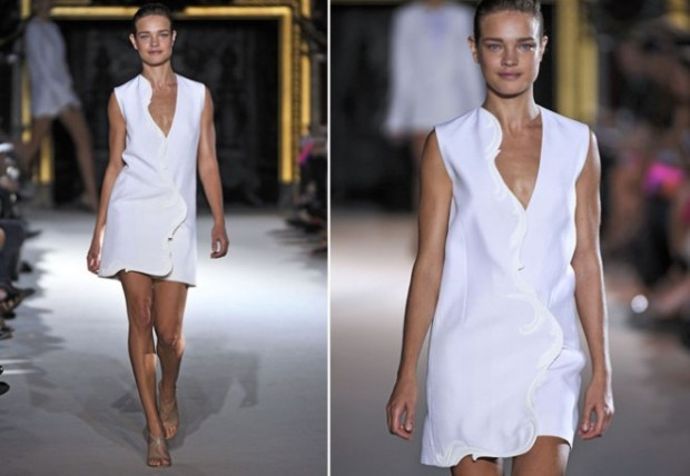 little-white-dress-pequena-ropa-blanca-modaddiction-moda-fashion-tendencias-trends-stella-mccartney