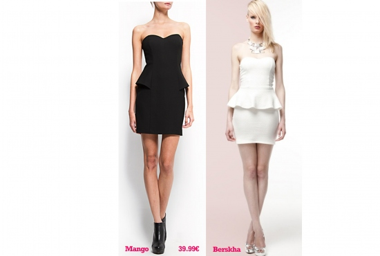 looks-peplum-mango-bershka-modaddiction-moda-fashion-tendencia-trend-estilo