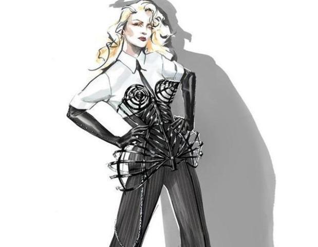 madonna-jean-paul-gaultier-modaddiction-moda-fashion-prada-miu-miu-dolce-gabanna-cultura-culture-music-musica-1