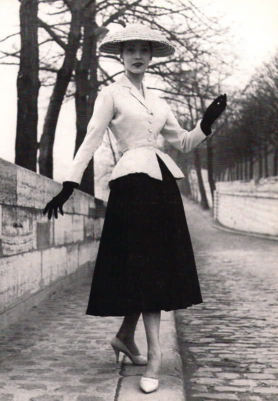 maison-luxe-modelos-leyenda-lujo-modaddiction-moda-fashion-lujo-trends-tendencias-christian-dior-new-look