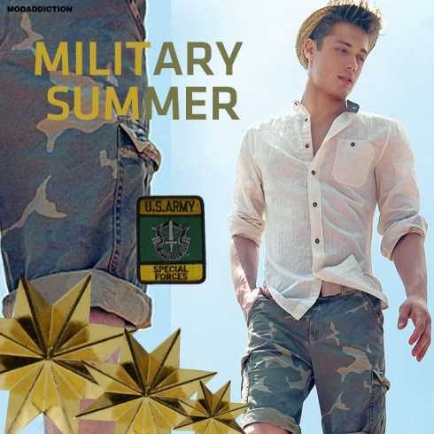 military-print-fashion-trendy-bershka-men-collection-modaddiction