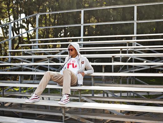 Moda hombre : la Miami Academy