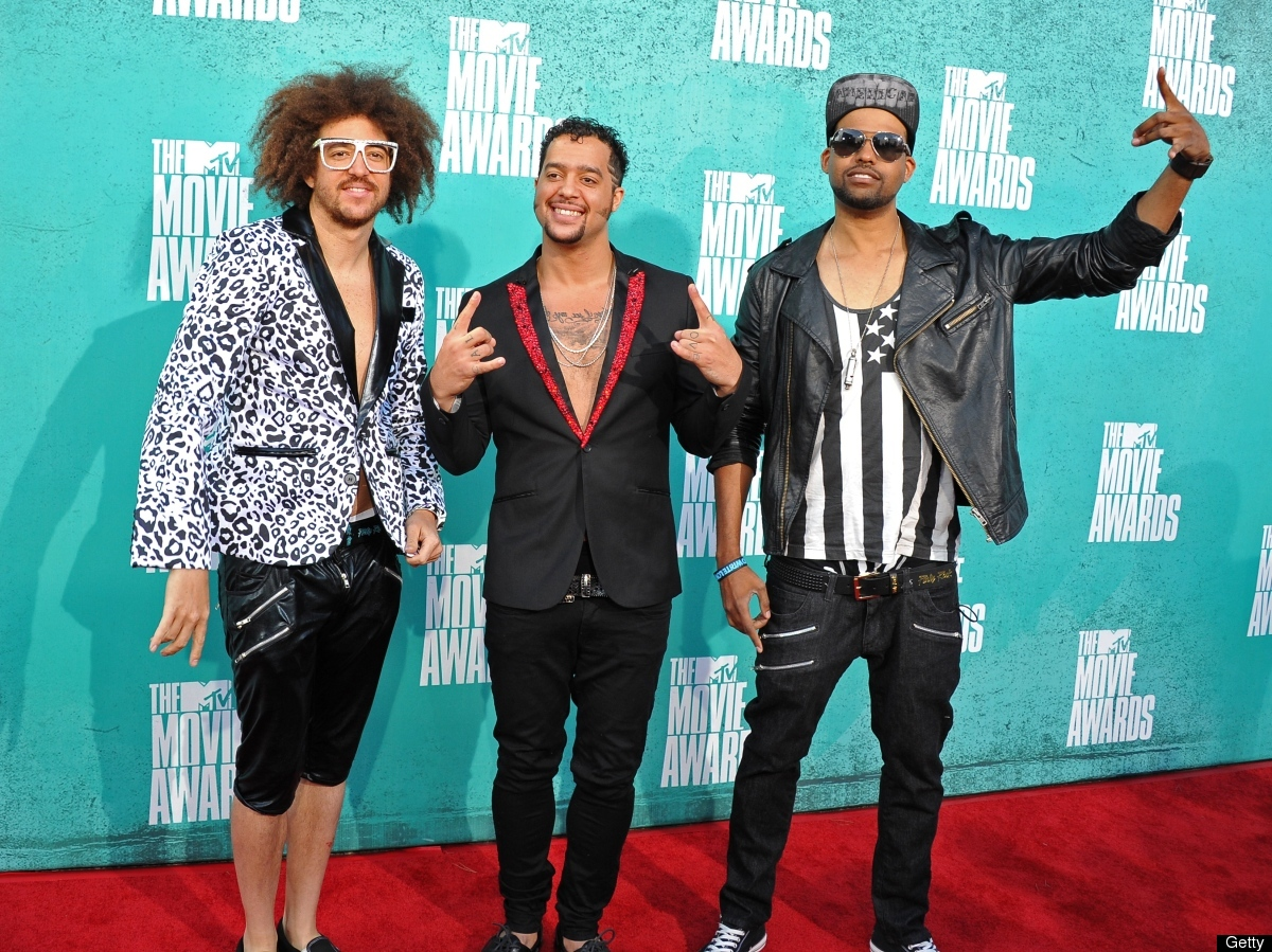 Mtv movie awards 2012 moda y alfombra roja modaddiction - Alfombras de moda ...