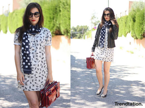 estilo-mezcla-look-mix-modaddiction-estampados-moda-fashion-trends-tendencias-spring-summer-2012-primavera-verano-chic