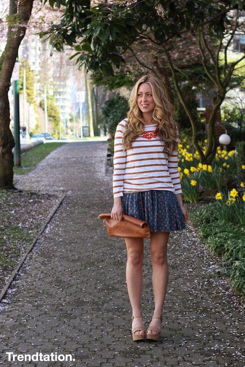 estilo-mezcla-look-mix-modaddiction-estampados-moda-fashion-trends-tendencias-spring-summer-2012-primavera-verano-rayas-y-flores