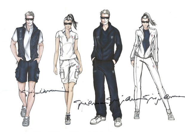 juegos-olimpicos-londres-2012-london-olympics-games-disenadores-fashion-moda-designers-modaddiction-deporte-sport-armani-italia-italy