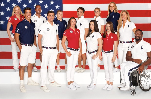 juegos-olimpicos-londres-2012-london-olympics-games-disenadores-fashion-moda-designers-modaddiction-deporte-sport-ralph-lauren-estados-unidos-usa
