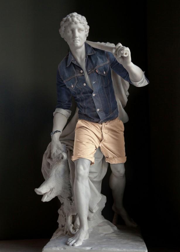hipsters-louvre-museo-museum-modaddiction-esculturas-tendencias-trends-moda-fashion-estilo-look-cultura-culture-3