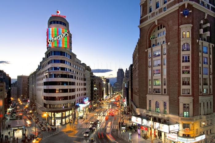 Gran Via Modaddiction