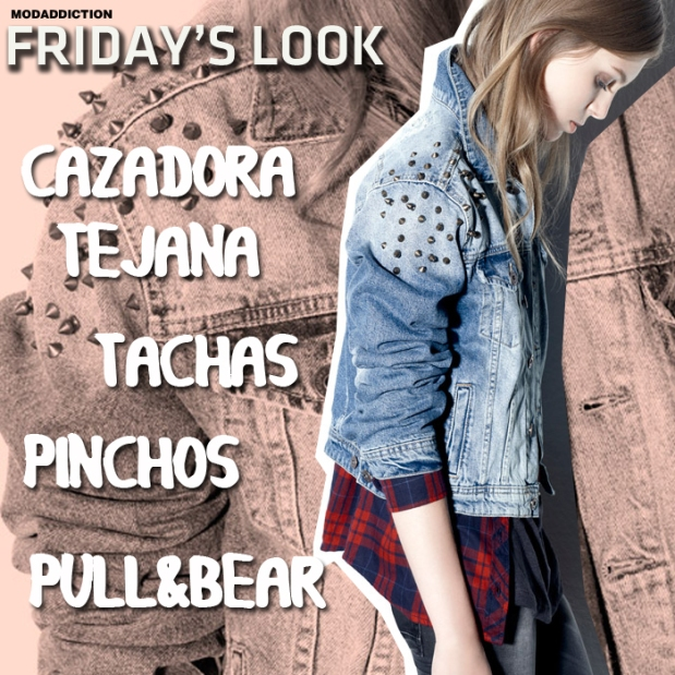 tachuelas_pinchos_cazador_tejana_trendy_fashion_moda_must_have_tendencia_pull_bear_modaddiction