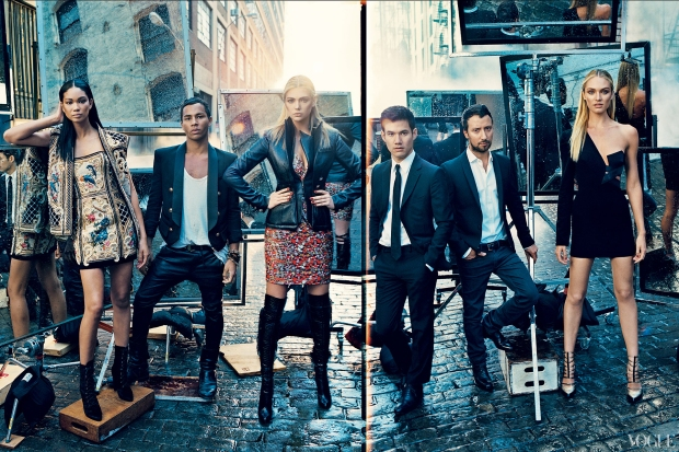 the-vogue-120-revista-portfolio-people-estrellas-influyentes-influyents-modaddiction-moda-fashion-september-issue-septiembre-culture-cultura-Olivier-Rousteing-Anthony-Vaccarello