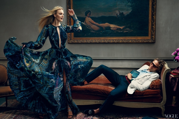 the-vogue-120-revista-portfolio-people-estrellas-influyentes-influyents-modaddiction-moda-fashion-september-issue-septiembre-culture-cultura-Olivier-Rousteing-Peter-Dundas