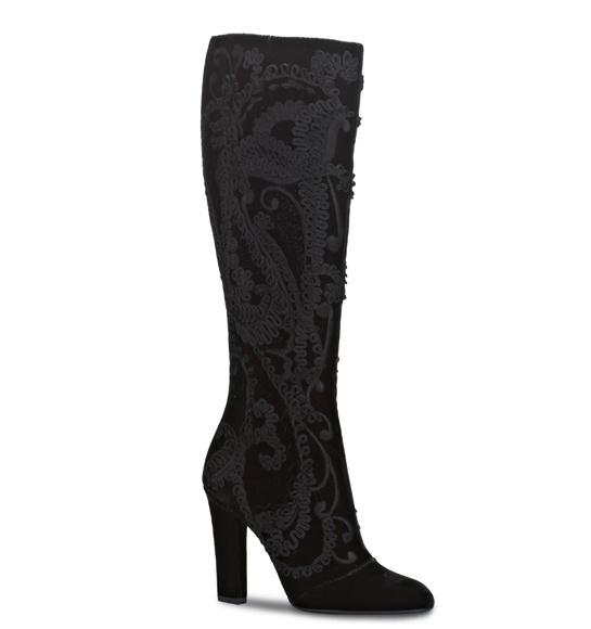 top-calzado-otono-invierno-2012-2013-autumn-winter-2012-2013-modaddiction-botas-botines-zapatos-shoes-black-negro-moda-fashion-tendencias-trends-Salvatore-Ferragamo