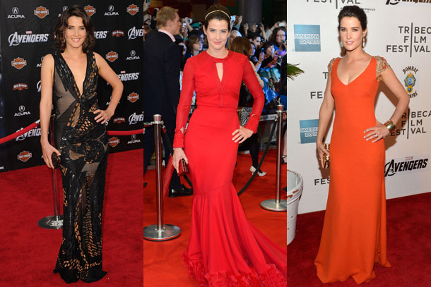 alfombras-rojas-peliculas-exito-moda-red-carpets-blockbusters-fashion-modaddiction-culture-cultura-estrellas-stars-hollywood-cine-movie-cinema-cobie-smulders