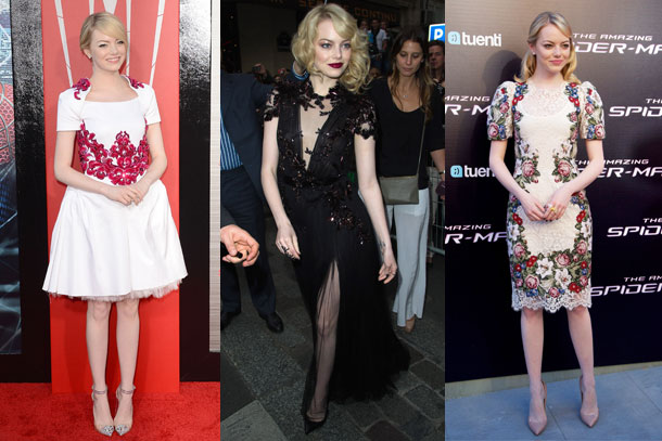 alfombras-rojas-peliculas-exito-moda-red-carpets-blockbusters-fashion-modaddiction-culture-cultura-estrellas-stars-hollywood-cine-movie-cinema-trends-tendencias-emma-stone