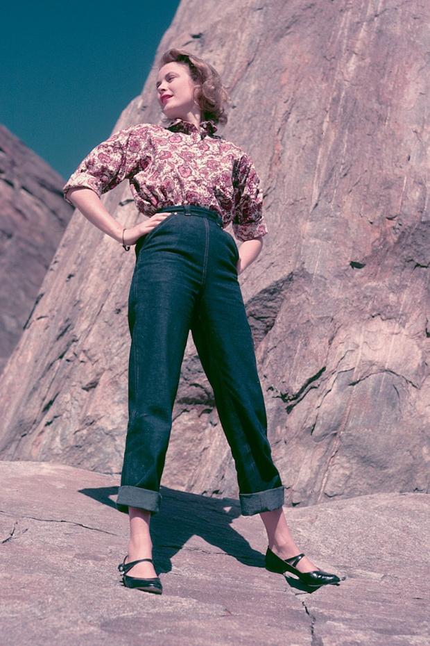 grace-kelly-closet-armario-moda-fashion-modaddiction-trends-tendencias-cine-cinema-hollywood-monaco-actriz-princesa-culture-cultura-pantalones-con-vuelta